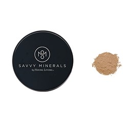 Foundation Powder-Savvy Minerals