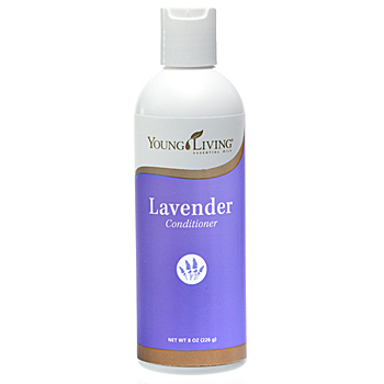 Lavender Volume Conditioner - 8oz