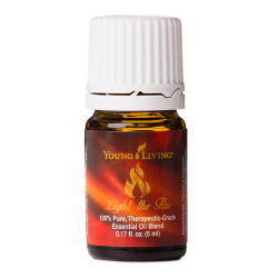 Light The Fire - 5ml