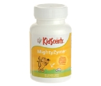 KidScents - MightyZyme Chewable Tablets - 90 ct