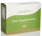 Core Supplement Daily Super Packs