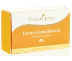 Bar Soap - Lemon Sandalwood - 3.45 oz