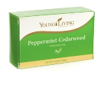 Bar Soap - Peppermint Cedarwood - 3.45 oz