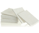 Travel Fan Replacement Pads - 10 pk
