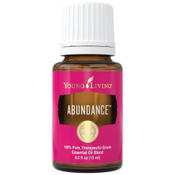Abundance Essential Oil - 15 ml