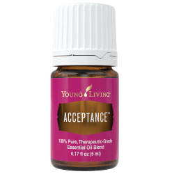 Acceptance Essential Oil - 5 ml