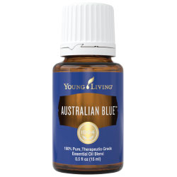 Australian Blue Essential Oil - 15 ml