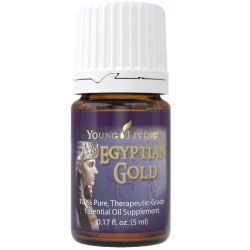 Egyptian Gold Essential Oil - 5 ml