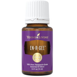 En-R-Gee Essential Oil - 15 ml
