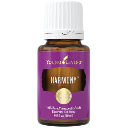Harmony Essential Oil - 15 ml