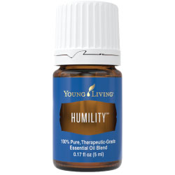 Humility Essential Oil - 5 ml