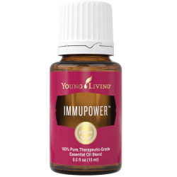ImmuPower Essential Oil - 15 ml