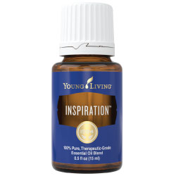Inspiration Essential Oil - 15 ml