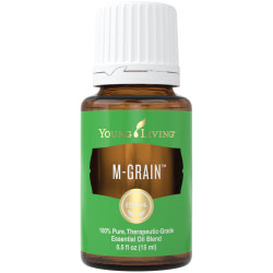 M-Grain Essential Oil - 15 ml