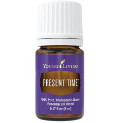 Present Time Essential Oil - 5 ml
