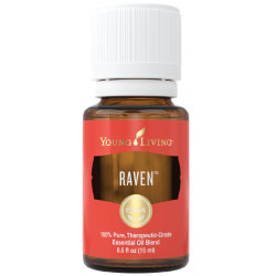 Raven Essential Oil - 15 ml