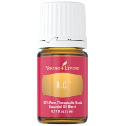 RC Essential Oil - 15 ml