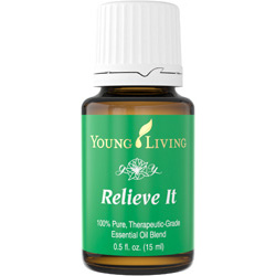 Relieve It Essential Oil - 15 ml