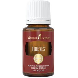 Thieves Essential Oil - 15 ml