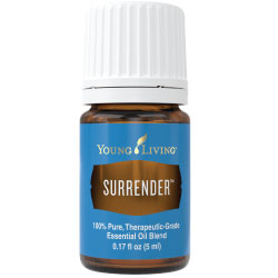 Surrender Essential Oil - 5 ml