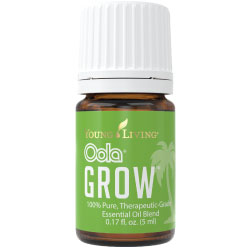 YL Oola Grow - 5ml