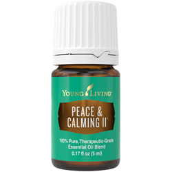 Peace & Calming II- 5ml