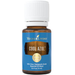 Cool Azul - 15ml