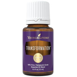 Transformation Essential Oil - 15 ml