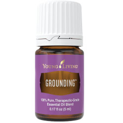Grounding Essential Oil - 5 ml