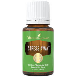 Stress Away Essential Oil - 15ml