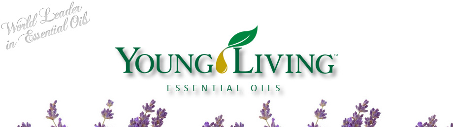 Young Living Logo Young Living Contact