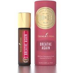 Breathe Again Roll-On - 10 ml