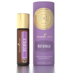 RutaVaLa Roll-On - 10 ml
