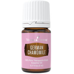 German Chamomile Essential Oil - 5ml