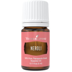 Neroli Essential Oil - 5ml