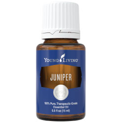 Juniper Essential Oil - 15 ml