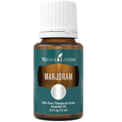 Marjoram Essential Oil - 15 ml