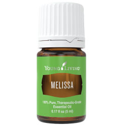 Melissa Essential Oil - 5 ml