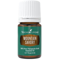Mountain Savory Essential Oil - 5 ml