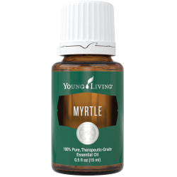 Myrtle Essential Oil - 15 ml