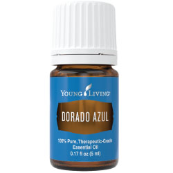 Dorado Azul Essential Oil - 5 ml