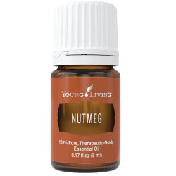 Nutmeg Essential Oil - 5 ml