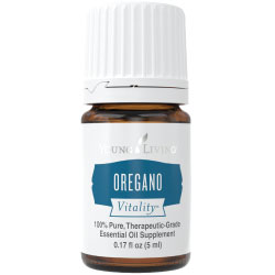 Oregano Vitality™ - 5ml